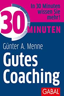Cover Gutes Coaching.