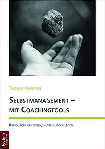 Cover Selbstmanagement – mit Coachingtools