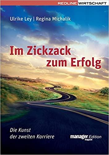 Cover Im Zickzack zum Erfolg
