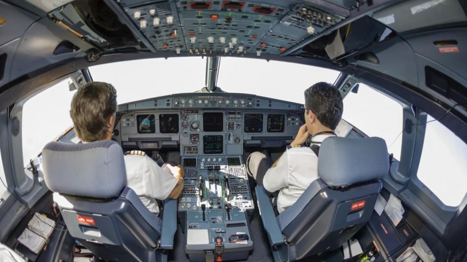 Leadership neu erfahren – im Cockpit eines Verkehrsflugzeuges