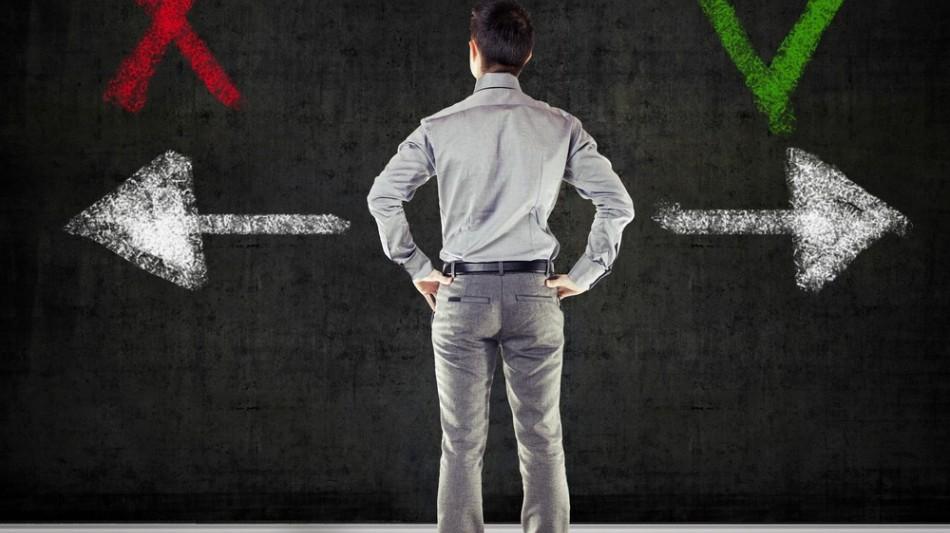 Scheitern einbeziehen – gescheiter scheitern