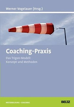 Cover Coaching-Praxis. Das Trigon-Modell