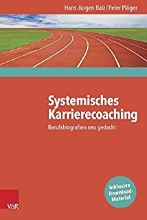 Cover Systemisches Karrierecoaching