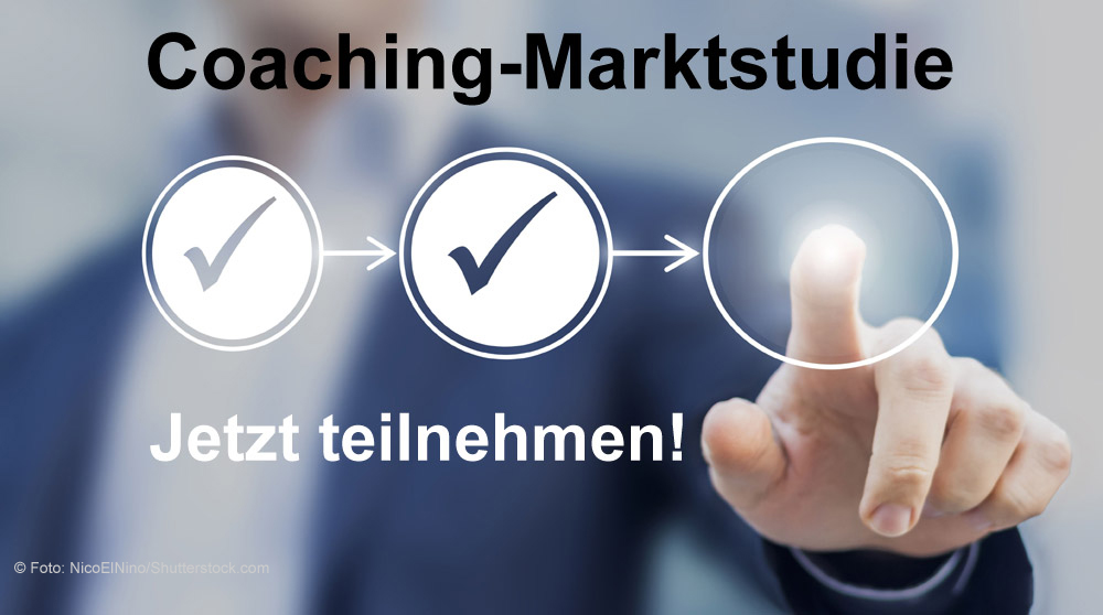 RAUEN Coaching-Marktstudie