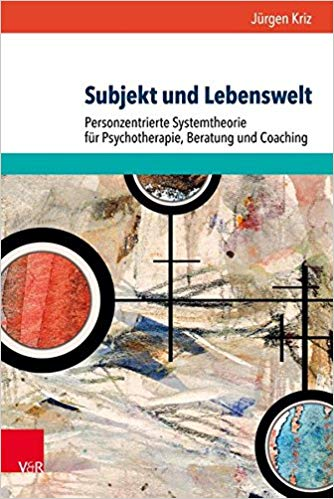 Cover Subjekt und Lebenswelt