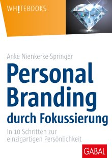 Cover Personal Branding durch Fokussierung