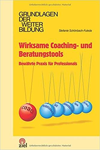 Cover Wirksame Coaching- und Beratungstools