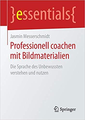 Cover Professionell coachen mit Bildmaterialien