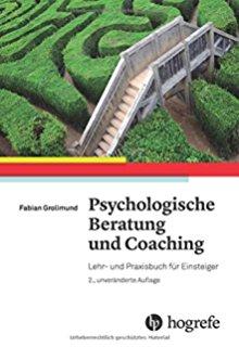 Cover Psychologische Beratung und Coaching