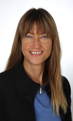 Mona Haug