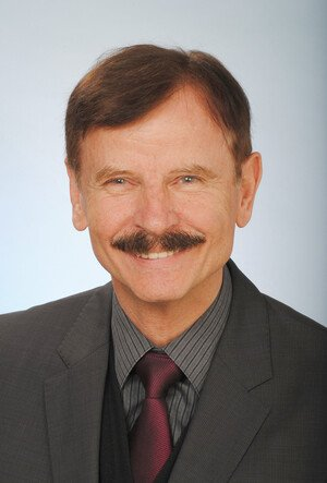 Wolfgang Issel