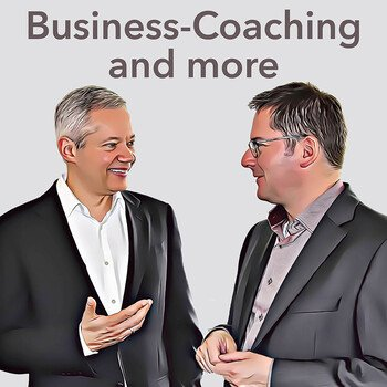 """Podcast """"Business-Coaching and more"""""""