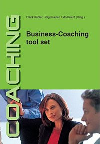 Cover Business-Coaching: Tool set. Berlin: Pro Business.