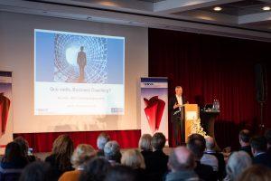 Keynote von Dr. Christopher Rauen auf dem DBVC Coaching-Kongress