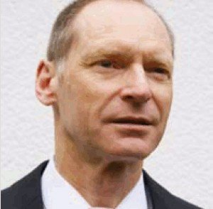 Roger Odenthal