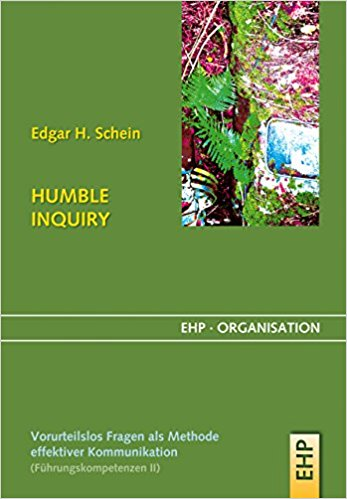Cover Humble Inquiry
