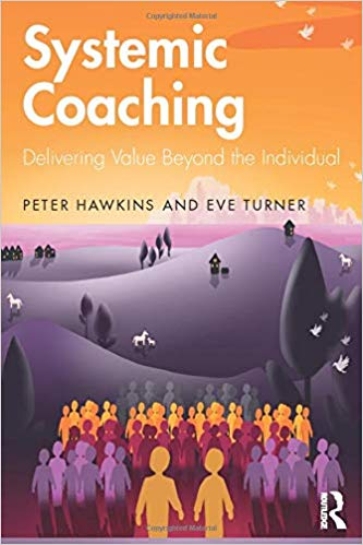 Cover Systemic Coaching