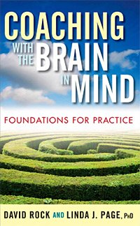 Cover Coaching with the Brain in Mind