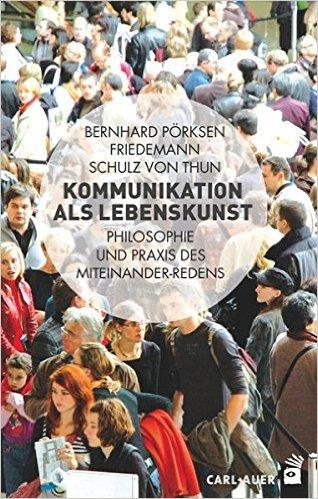 Cover Kommunikation als Lebenskunst