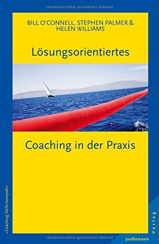 Cover Lösungsorientiertes Coaching in der Praxis.