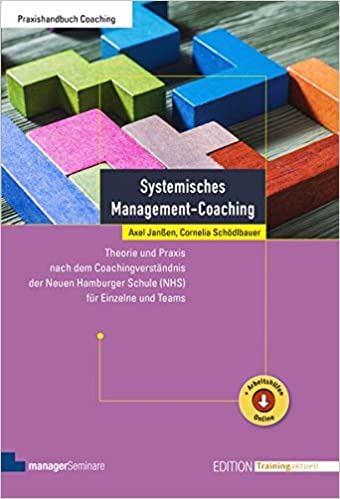 Cover Systemisches Management-Coaching