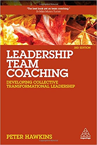 Cover Leadership Team Coaching