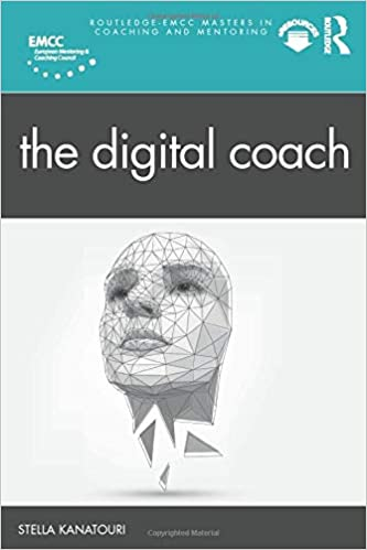 Cover The Digital Coach.