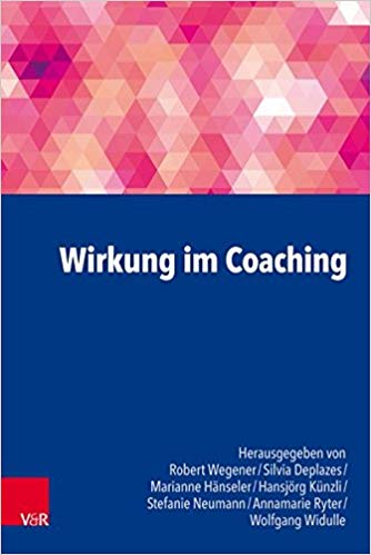 Cover Wirkung im Coaching.