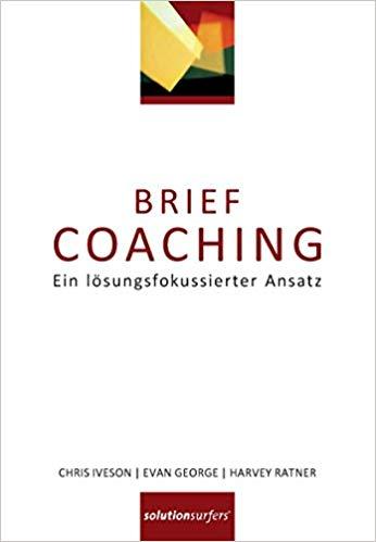 Cover Brief Coaching. Ein lösungsfokussierter Ansatz.