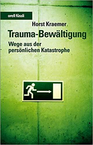 Cover Trauma-Bewältigung