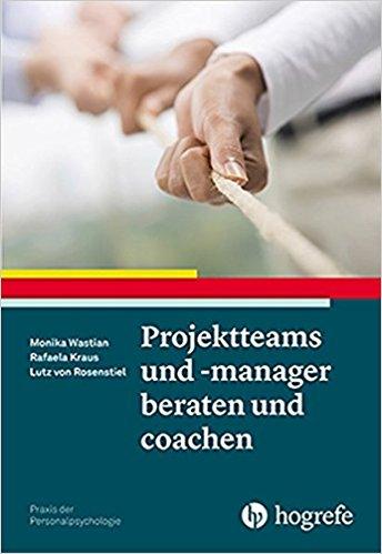 Cover Projektteams und -manager beraten und coachen.