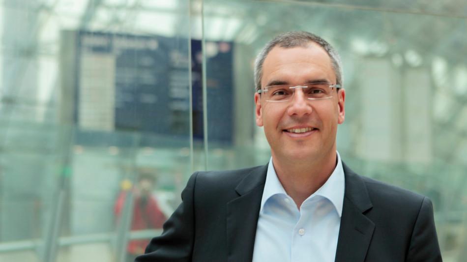 Fragen an Christoph Schalk