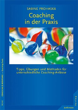 Cover Coaching in der Praxis