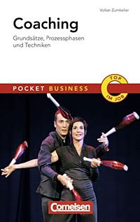 Cover Pocket Business: Coaching