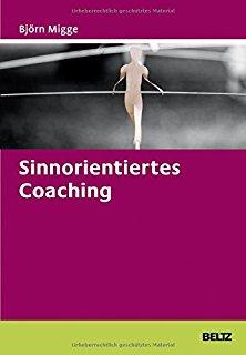 Cover Sinnorientiertes Coaching