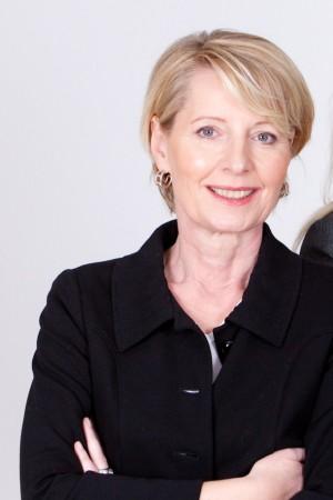 Gertrud Walgenbach