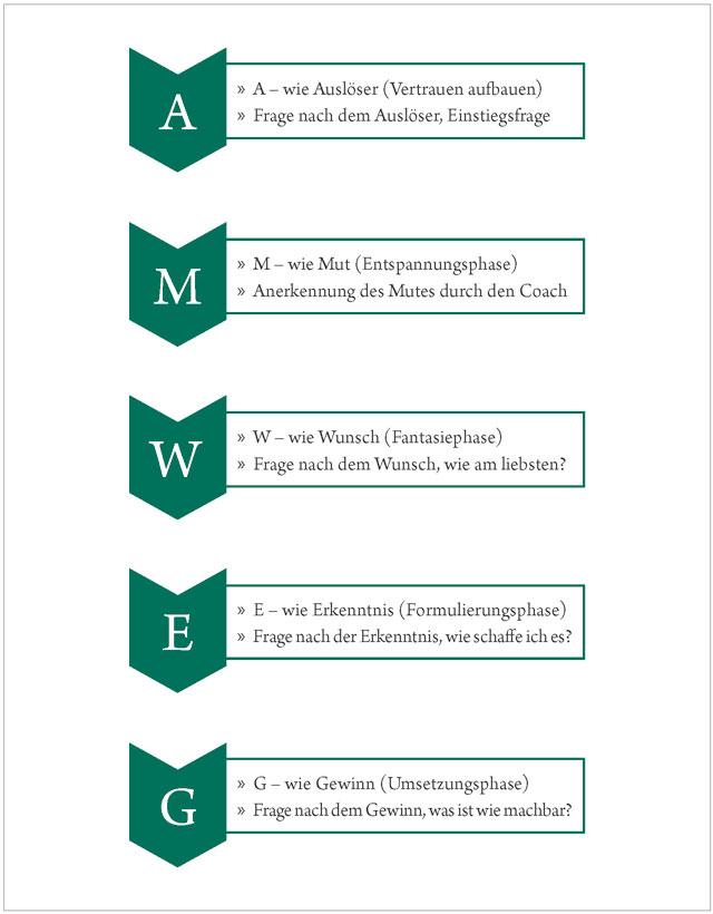 Abb. AMWEG-Modell