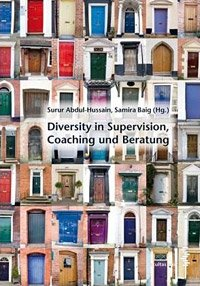 Cover Diversity in Supervision, Coaching und Beratung.