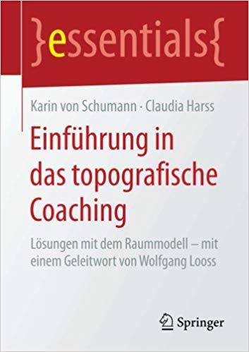 Cover Einführung in das topografische Coaching