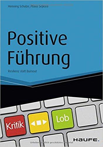 Cover Positive Führung