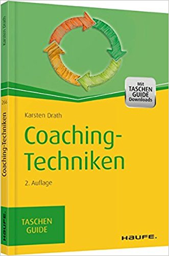 Cover Coaching-Techniken (2. Auflage).