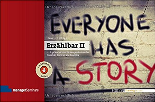Cover Erzählbar II