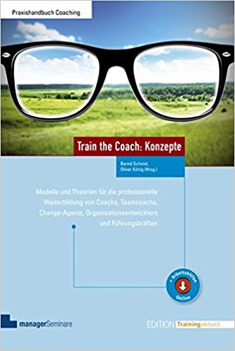 Cover Train the Coach: Konzepte