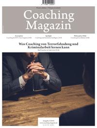 Coaching-Magazin 3/2018