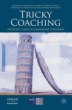 Cover Tricky Coaching