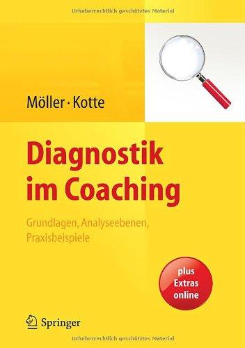 Cover Diagnostik im Coaching