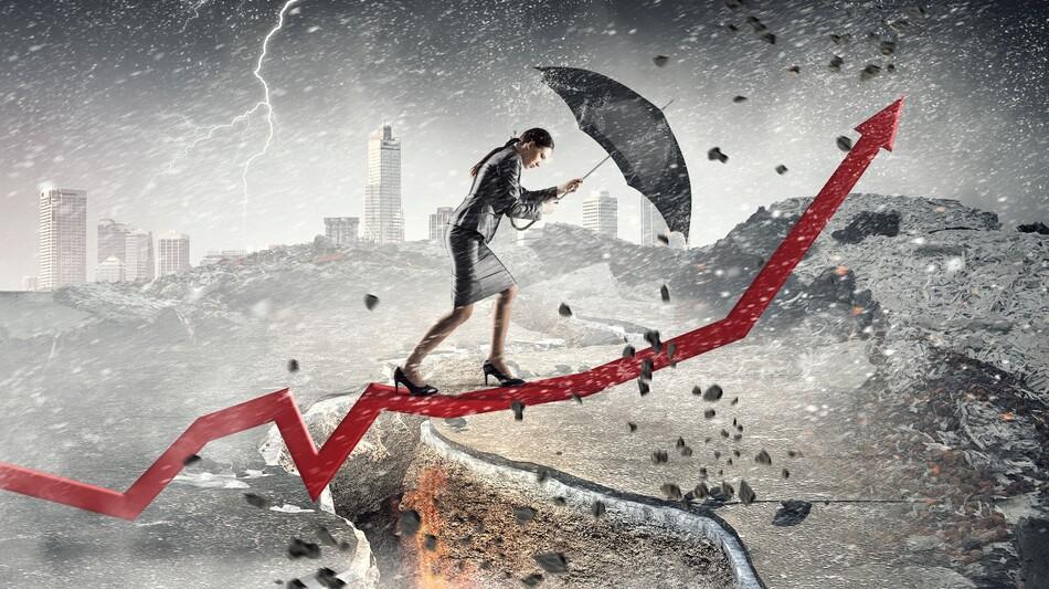 Die Krise als Reife- und Entwicklungsprozess