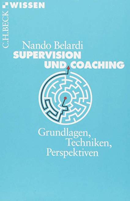 Cover Supervision und Coaching