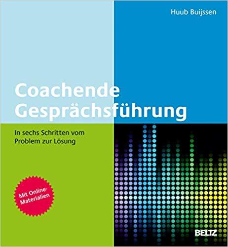 Cover Coachende Gesprächsführung