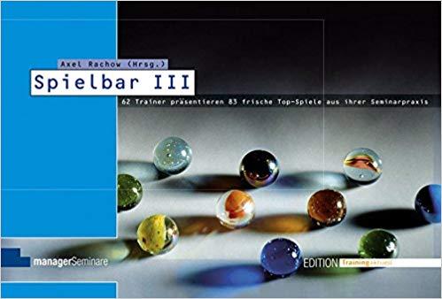 Cover Spielbar III